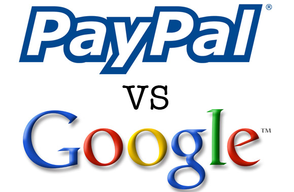Paypal sues Google over NFC payment tech