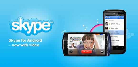 skype_android_video_calling Skype for Android - Free Download Latest Version