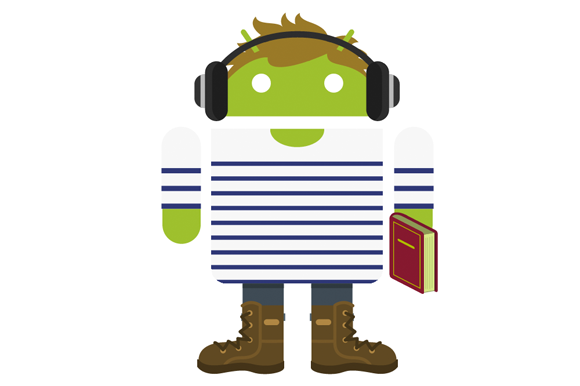 The smart way to get movies, music and ebooks onto your Android