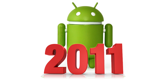News Review: The most important Android stories of 2011