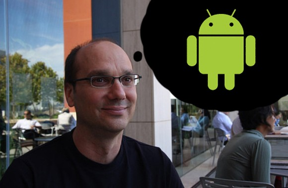 Rubin Remains, Android On The Up