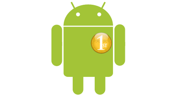 Android Tops PC Poll