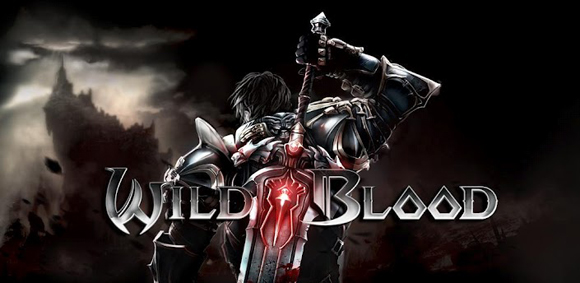 Wild Blood on Seasonal Sale!