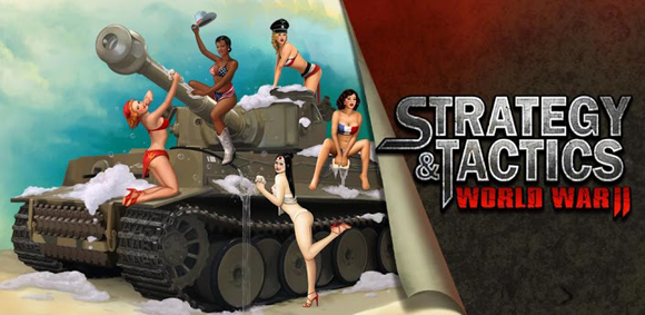 Strategy & Tactics: WWII