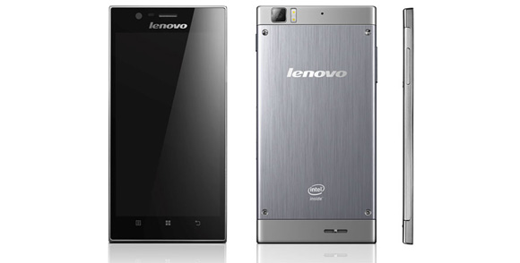 Launched: The Lenovo K900