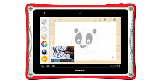 News_Dreamworks_Android_Tablet_dreamtab_Loa